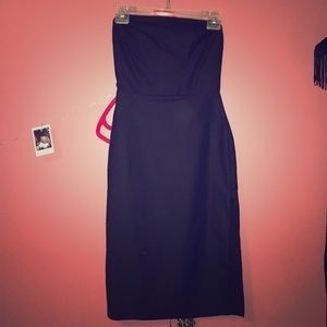 Elegant never been worn dress